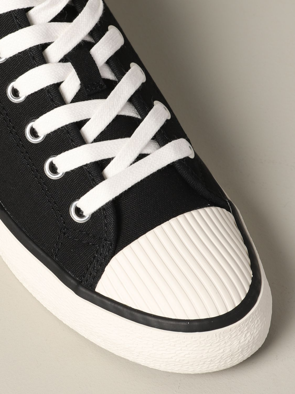 Sneakers damen Isabel Marant schwarz 4