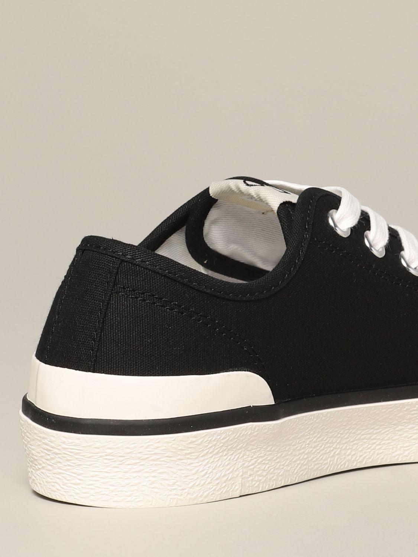 Sneakers damen Isabel Marant schwarz 5