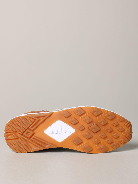 Sneakers Diadora Heritage: Sneakers men Diadora Heritage beige 6