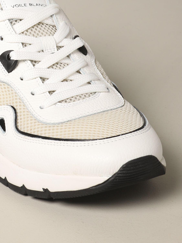 Спортивная обувь Voile Blanche: Спортивная обувь Мужское Voile Blanche белый 4
