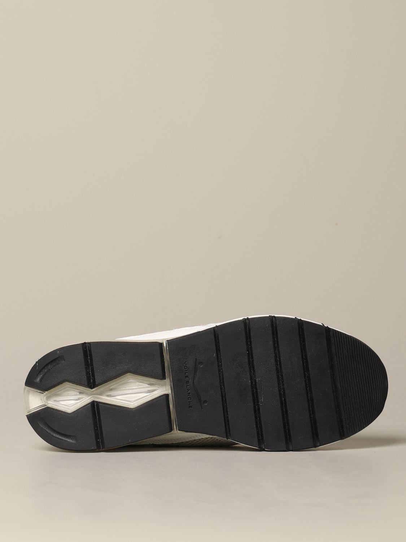 Спортивная обувь Voile Blanche: Спортивная обувь Мужское Voile Blanche белый 6