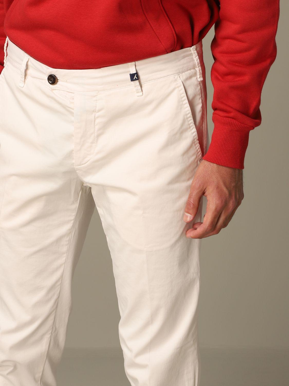 Pantalon Myths: Pantalon homme Myths lait 3