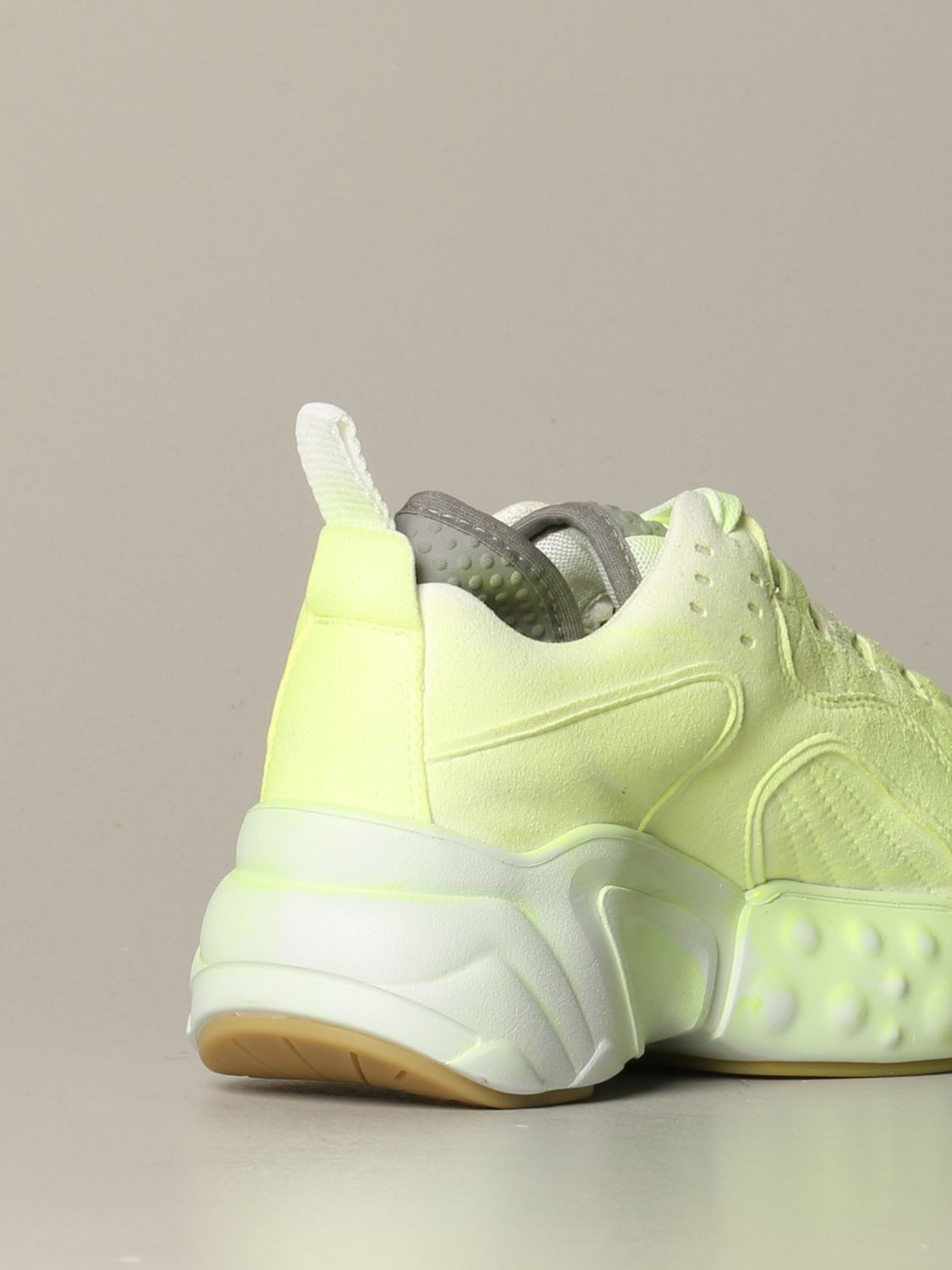 Sneakers Acne Studios: Sneakers women Acne Studios yellow 3