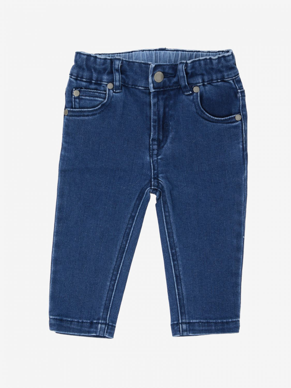 Jeans kids Stella Mccartney denim 1