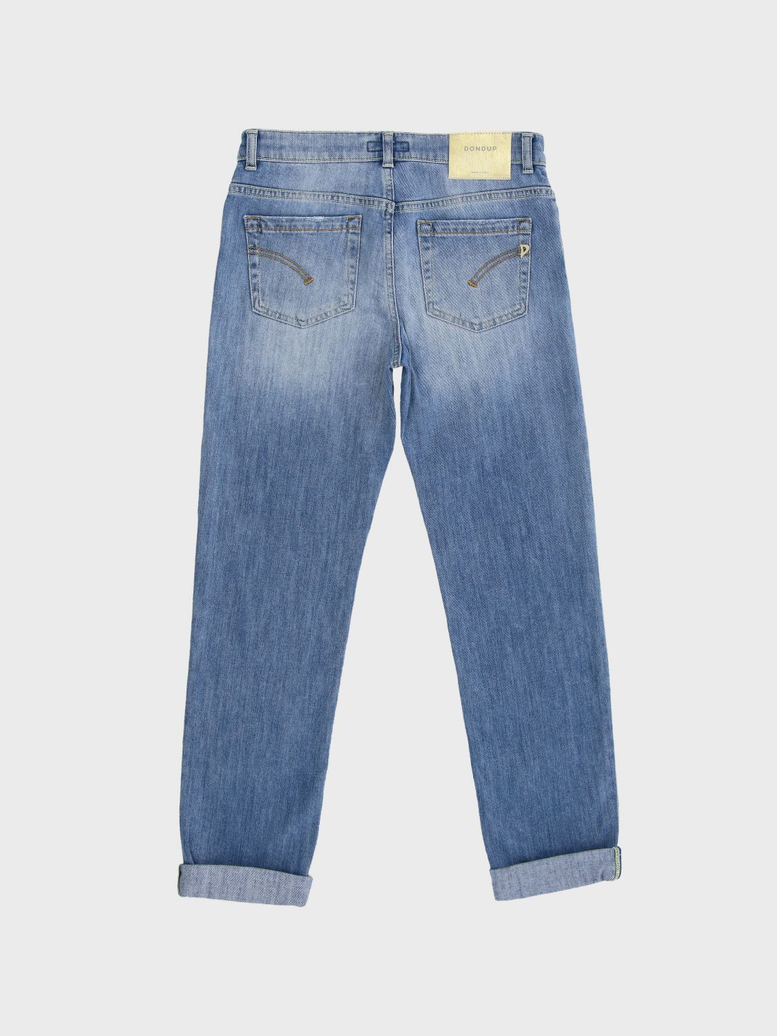 Trousers Dondup: Trousers kids Dondup denim 2