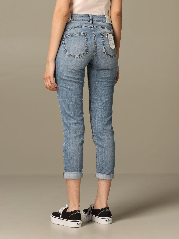 牛仔裤 Liu Jo: 牛仔裤 女士 Liu Jo 牛仔布 2