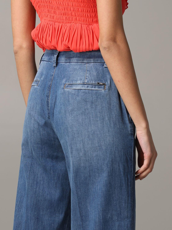 Jeans mujer Liu Jo denim 5