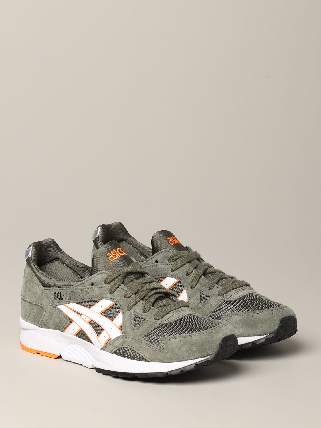 asic sneakers for mens