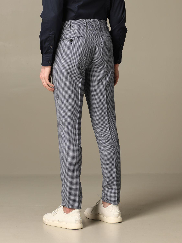 Pantalon homme Pt bleu ciel 2
