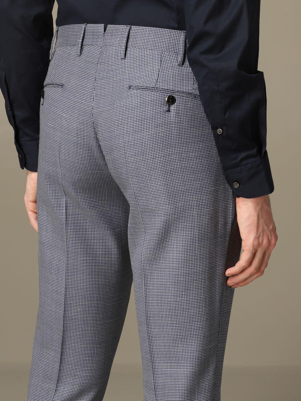 Pantalon homme Pt bleu ciel 3