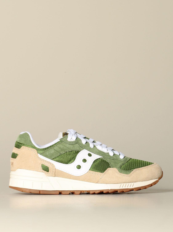 Sneakers men Saucony | Sneakers Saucony
