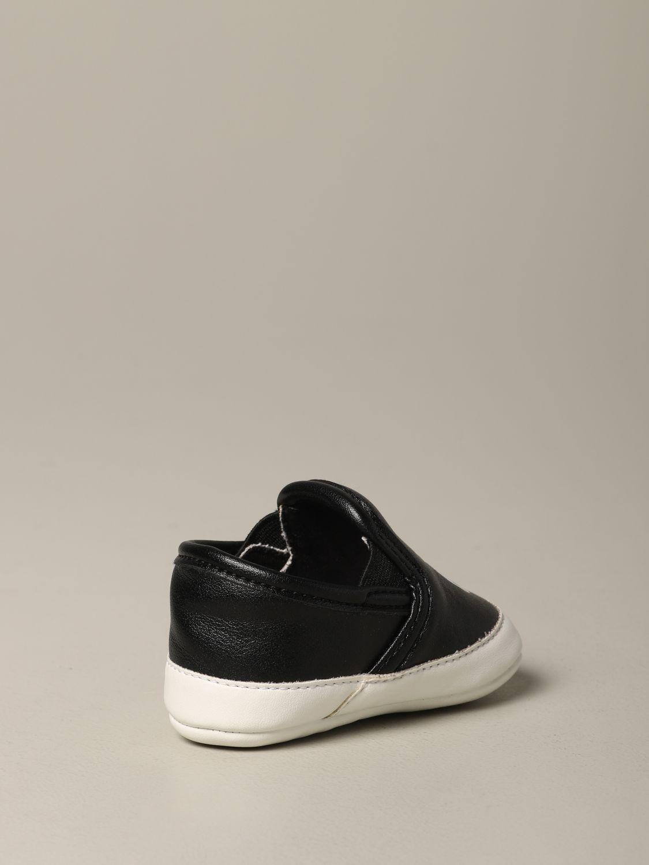 Schuhe kinder Karl Lagerfeld Kids schwarz 4