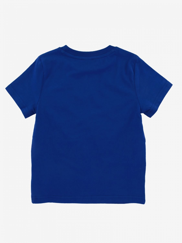 Pullover kinder Karl Lagerfeld Kids blau 2