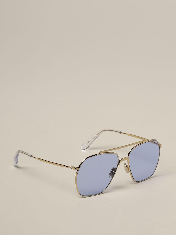 Glasses Acne Studios: Glasses women Acne Studios gold 1