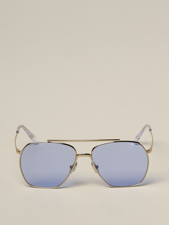 Glasses Acne Studios: Glasses women Acne Studios gold 2