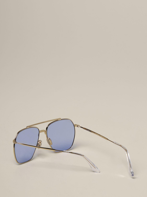 Glasses Acne Studios: Glasses women Acne Studios gold 3