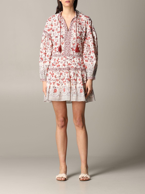 Платье Женское Ulla Johnson многоцветный 1