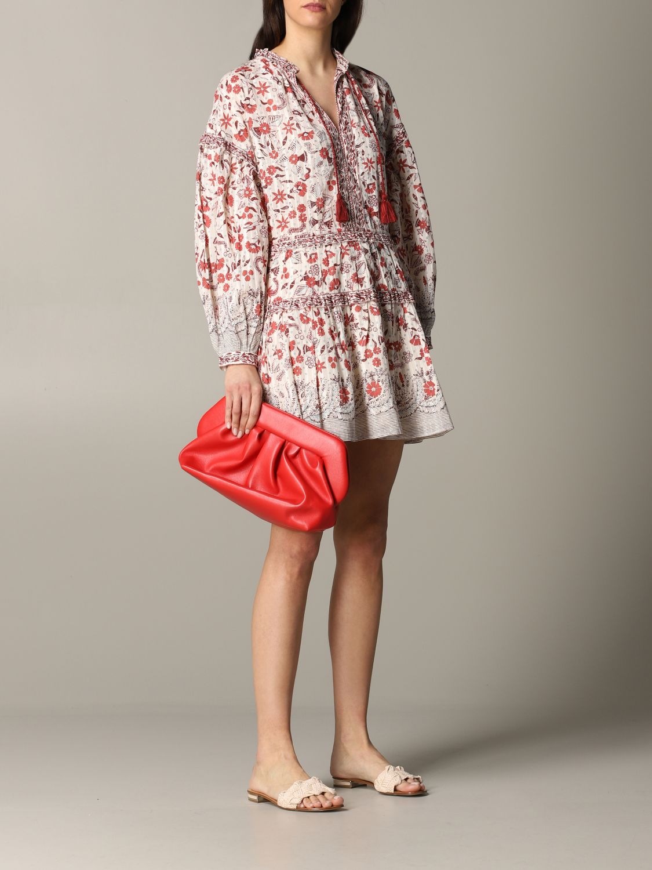 Платье Женское Ulla Johnson многоцветный 2