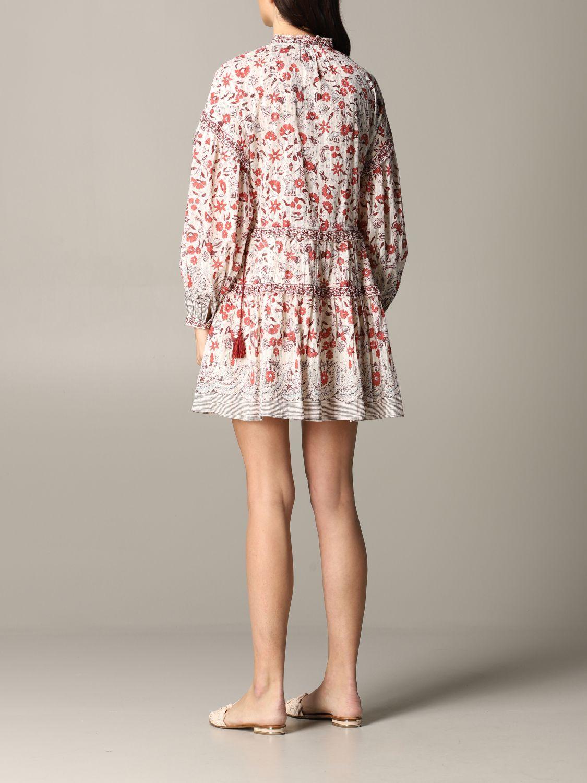 Платье Женское Ulla Johnson многоцветный 3