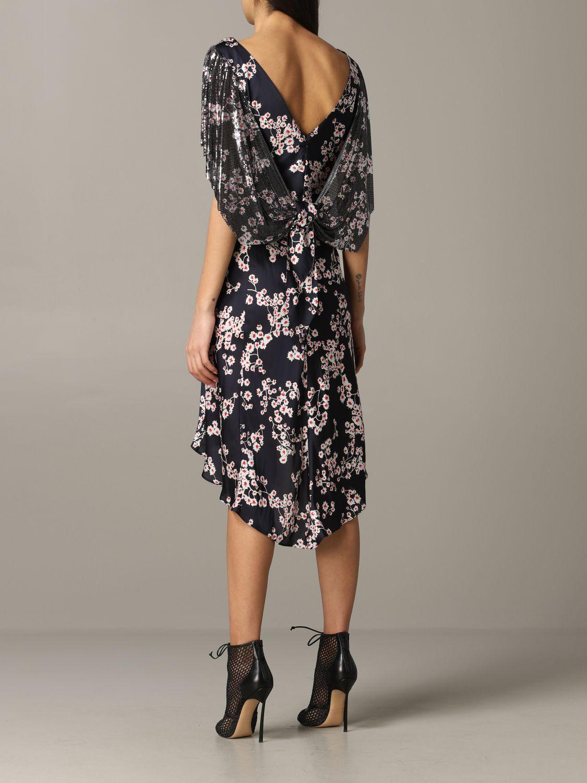 Платье Женское Paco Rabanne черный 2