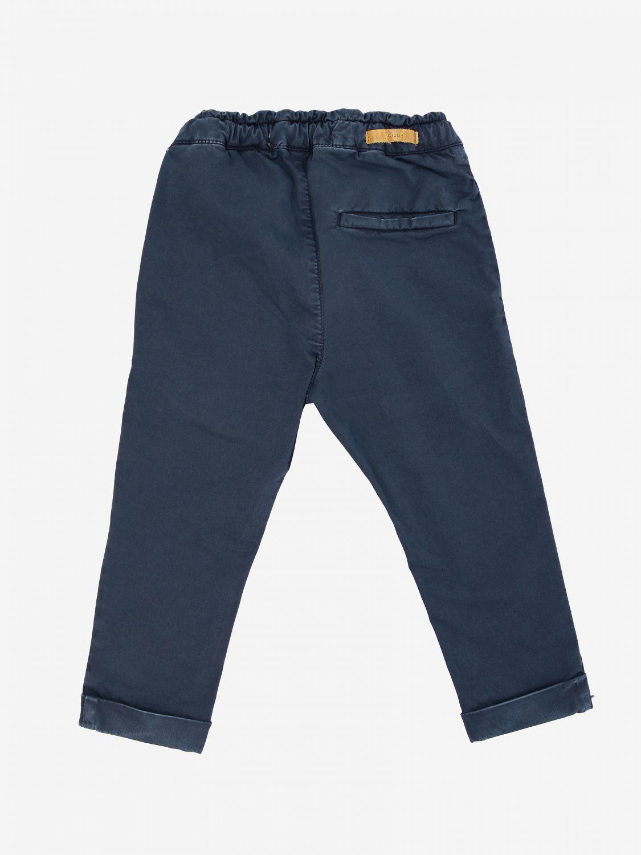 Trousers kids Siviglia blue 2