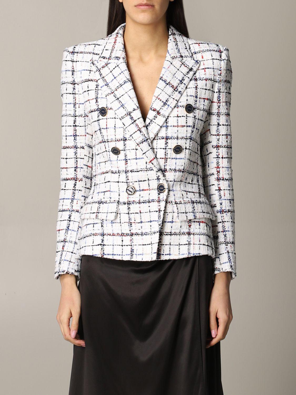 Блейзер Alexandre Vauthier: Куртка Женское Alexandre Vauthier многоцветный 1