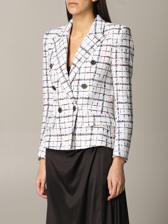 Блейзер Alexandre Vauthier: Куртка Женское Alexandre Vauthier многоцветный 4