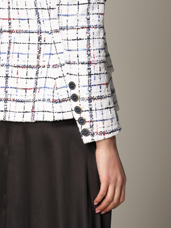 Блейзер Alexandre Vauthier: Куртка Женское Alexandre Vauthier многоцветный 5