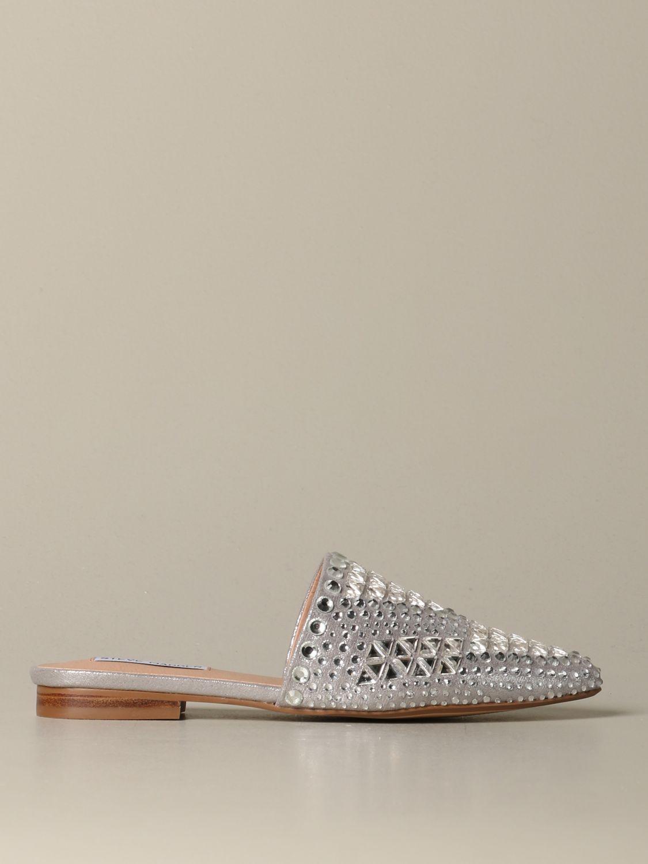 Flat Sandals Steve Madden TIARA Giglio EN
