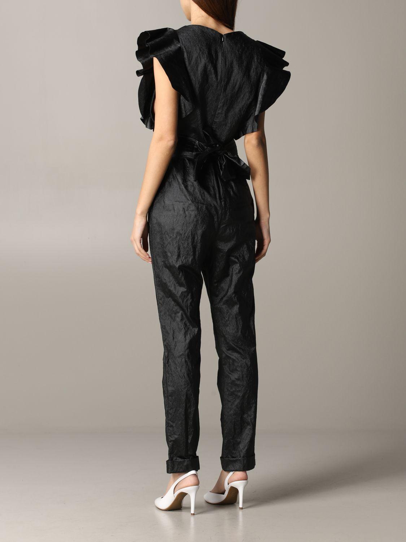 Dress women Philosophy Di Lorenzo Serafini black 2