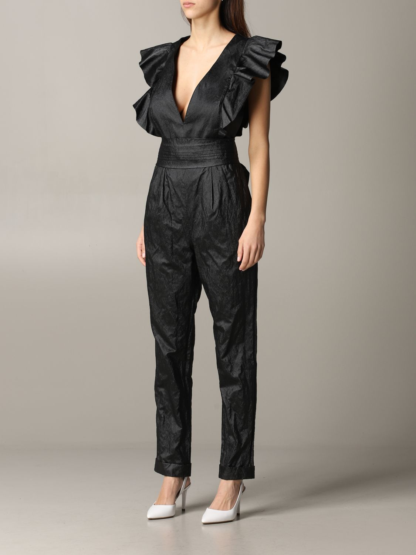 Dress women Philosophy Di Lorenzo Serafini black 3