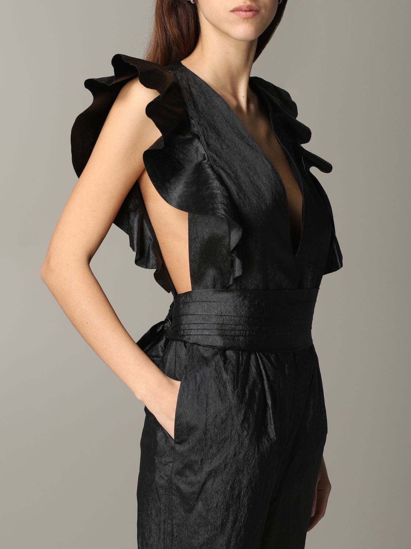 Dress women Philosophy Di Lorenzo Serafini black 4