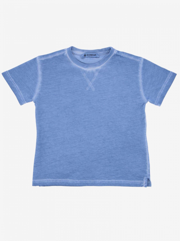 Dondup T-Shirt indigo 1