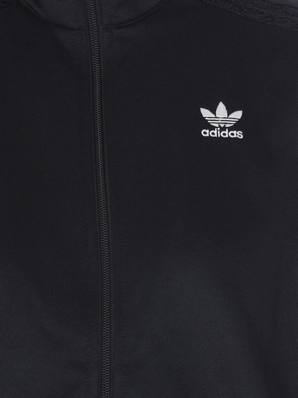 卫衣 Adidas Originals: 卫衣 女士 Adidas Originals 黑色 4