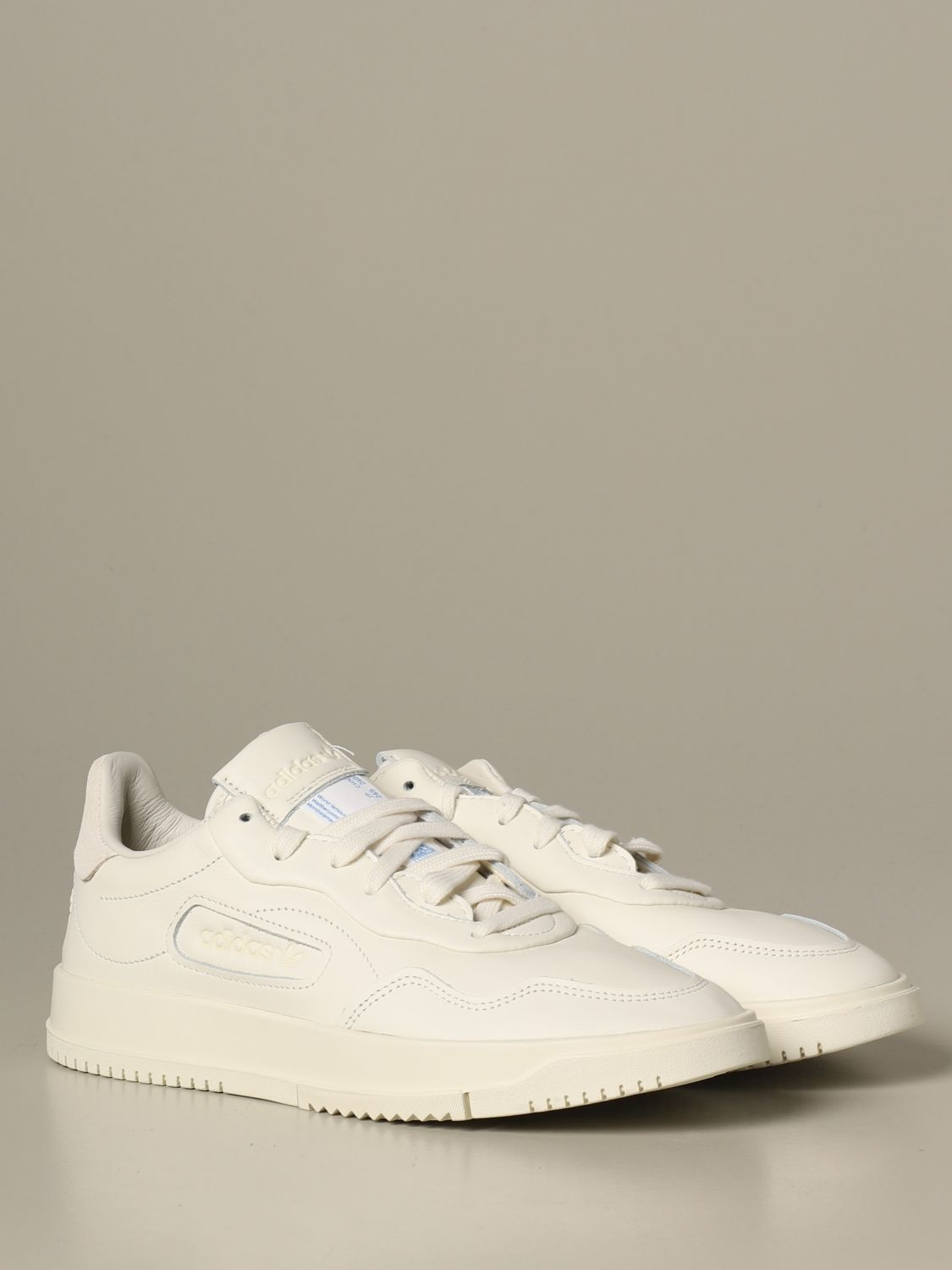 Sneakers Adidas Originals: Sneakers men Adidas Originals white 2