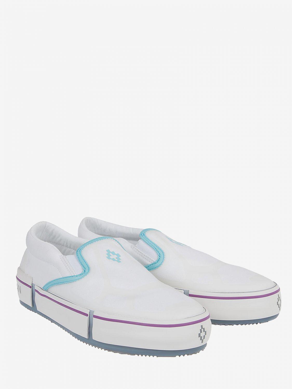 凉鞋 男士 Marcelo Burlon 白色 2