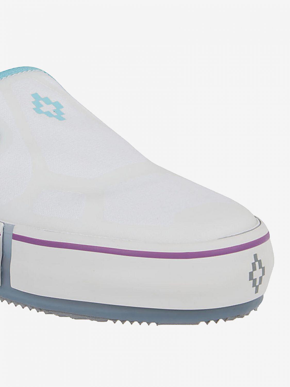 凉鞋 男士 Marcelo Burlon 白色 3