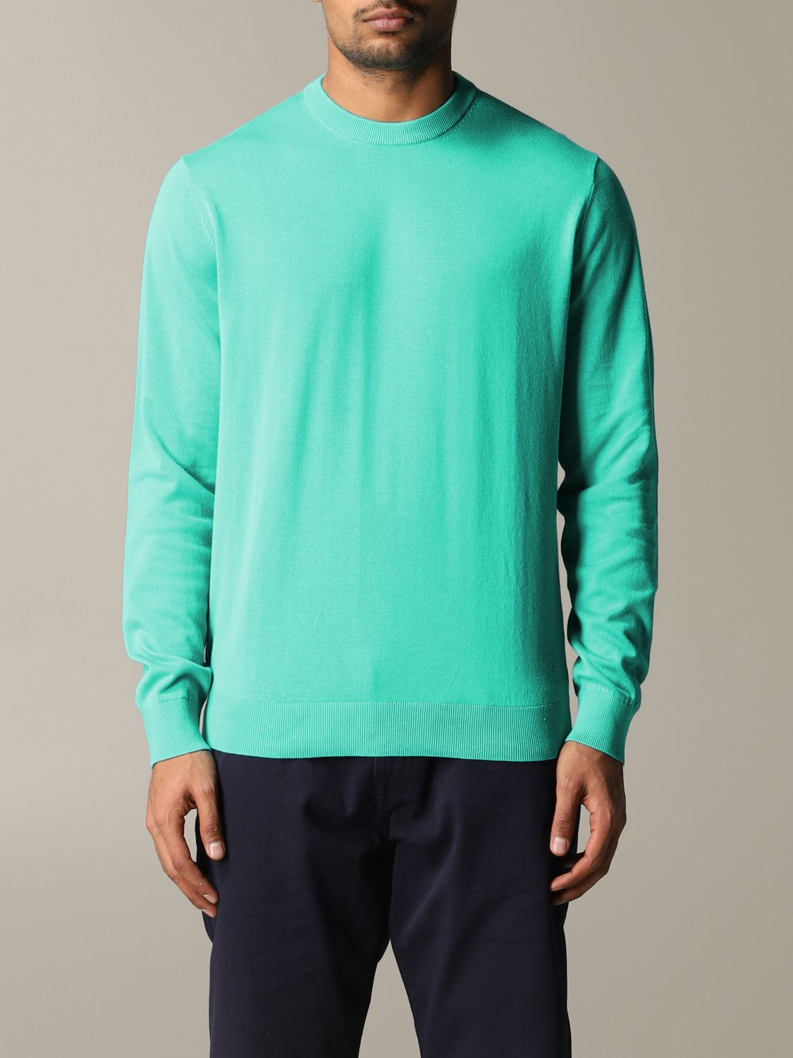 Jumper men Paul Smith London sea 1