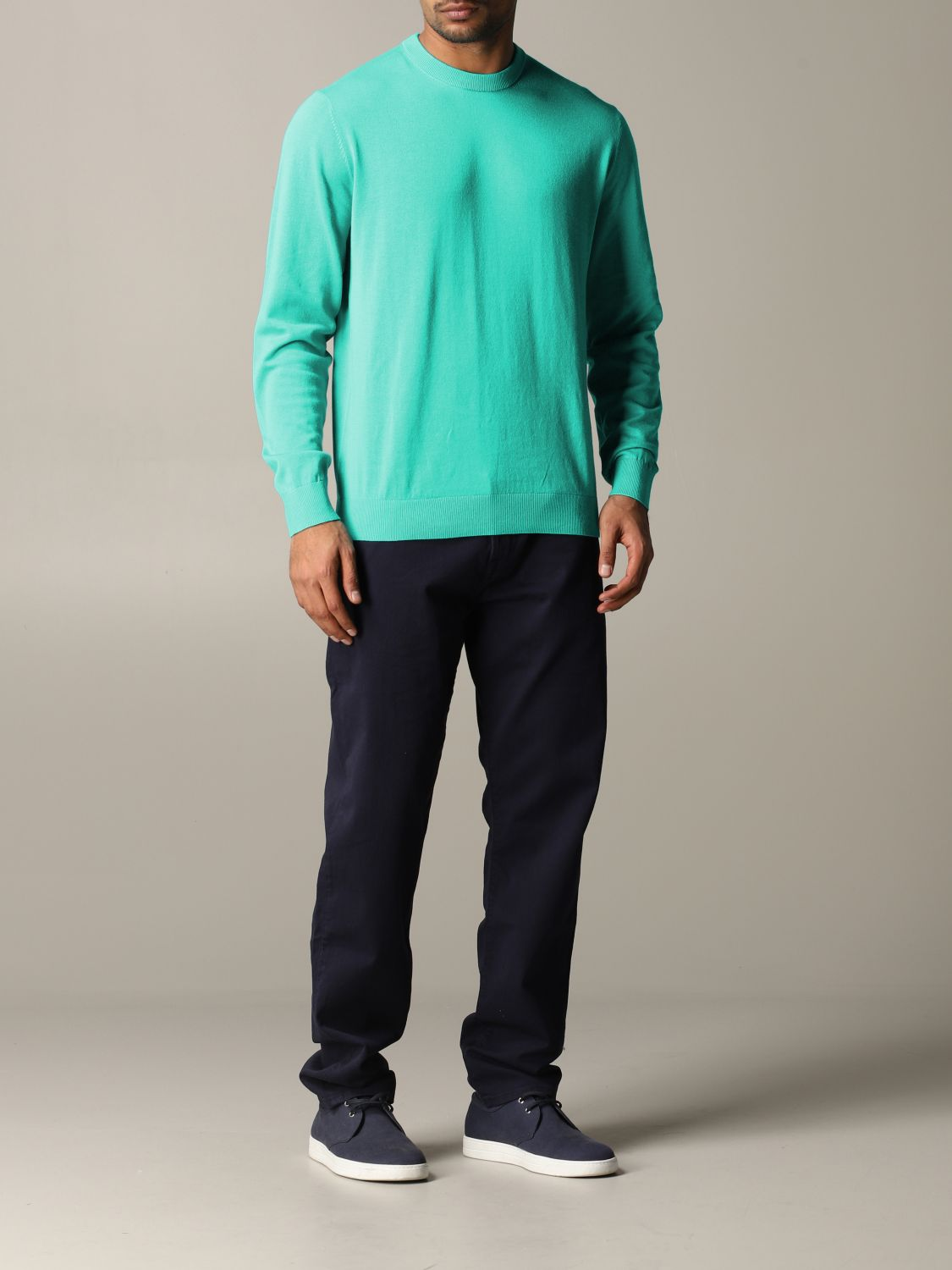 Jumper men Paul Smith London sea 2