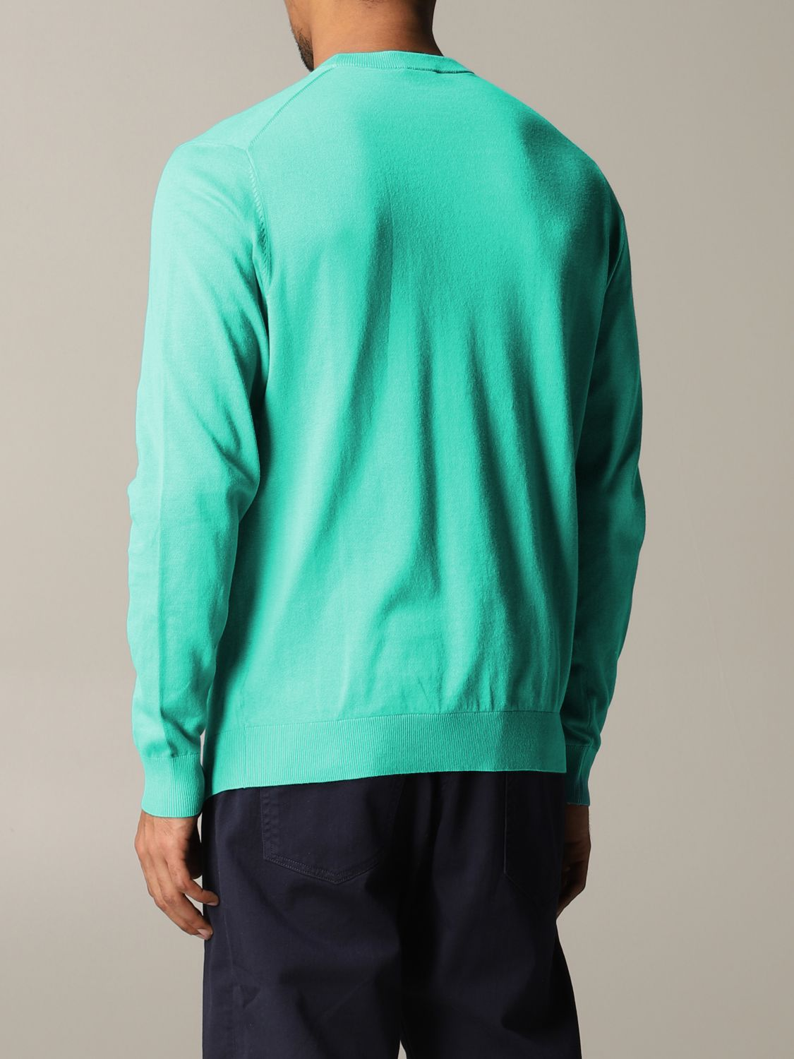 Jumper men Paul Smith London sea 3