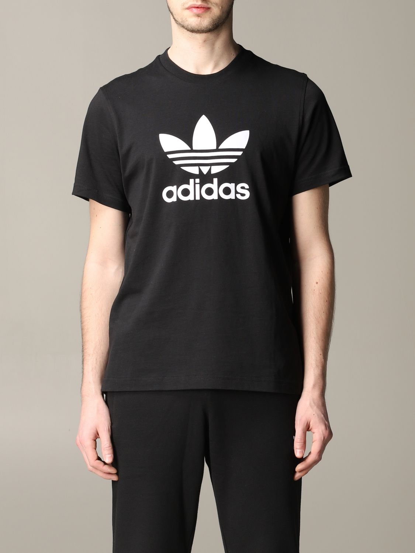 adidas originals homme tee shirt