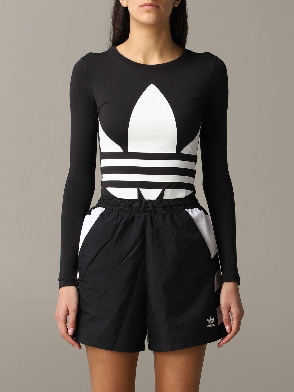 tee shirt femme adidas original