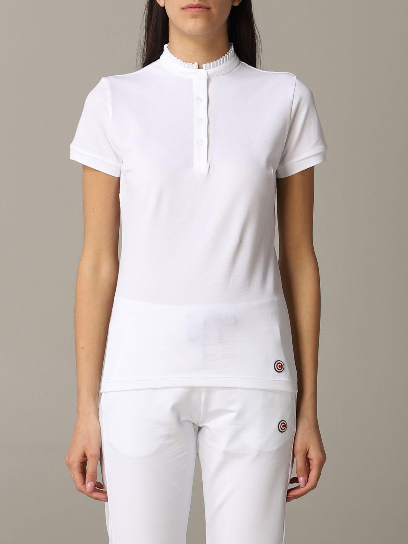 T-Shirt Colmar: T-shirt women Colmar lavander 1