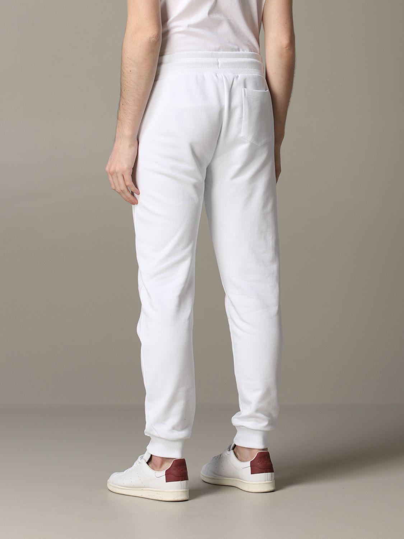 Pantalon de jogging Colmar avec logo blanc 3