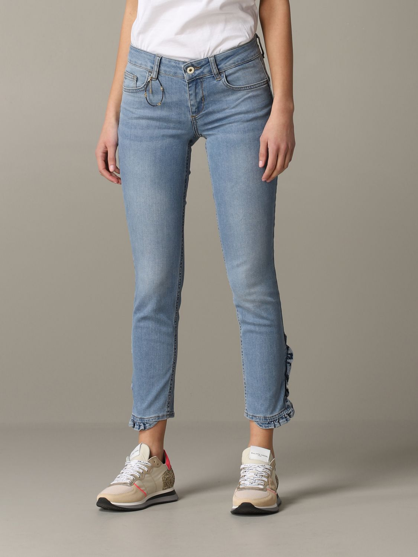 Jeans mujer Liu Jo denim 2