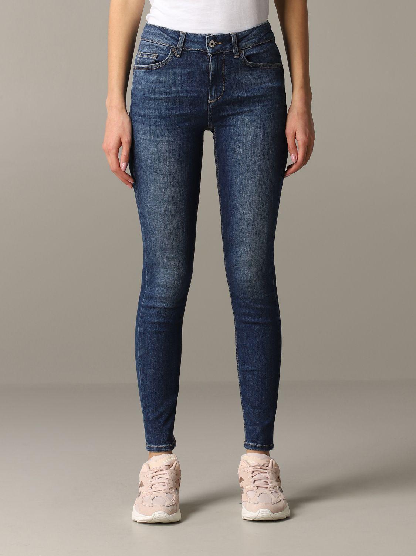 inestable avance escalar  Liu Jo slim fit jeans | Jeans Liu Jo Women Denim | Jeans Liu Jo UA0013D4456  Giglio EN