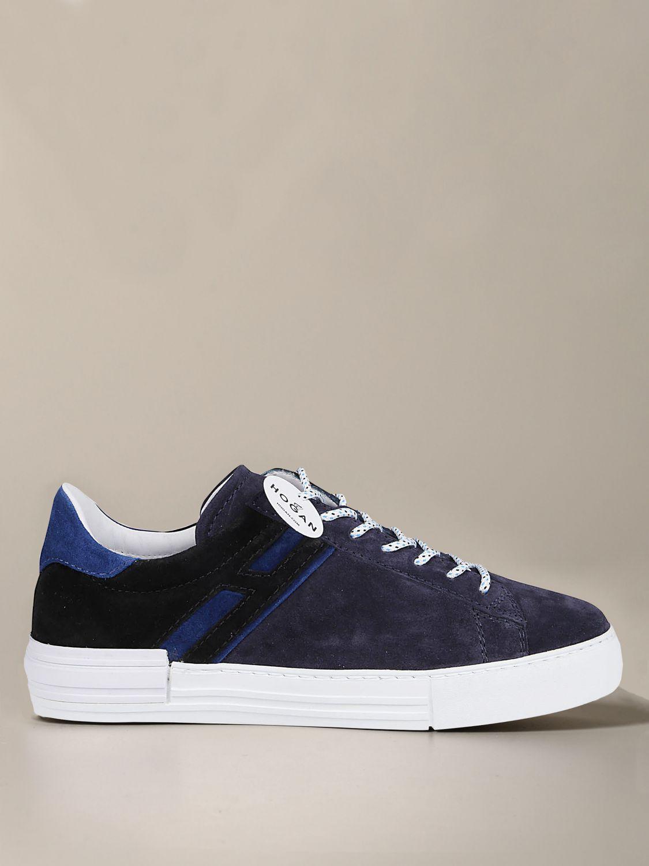 Sneakers Hogan HXM5260CW00 HG0 Giglio EN