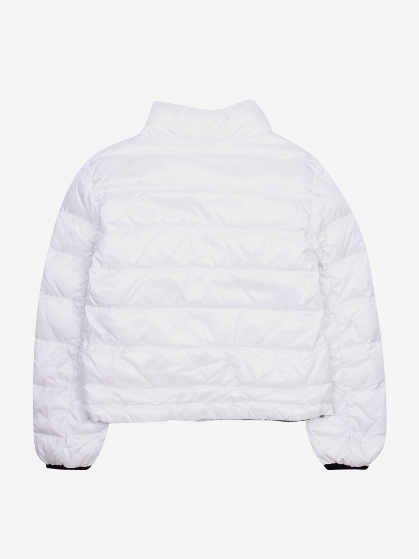 外套 儿童 Blauer 白色 2