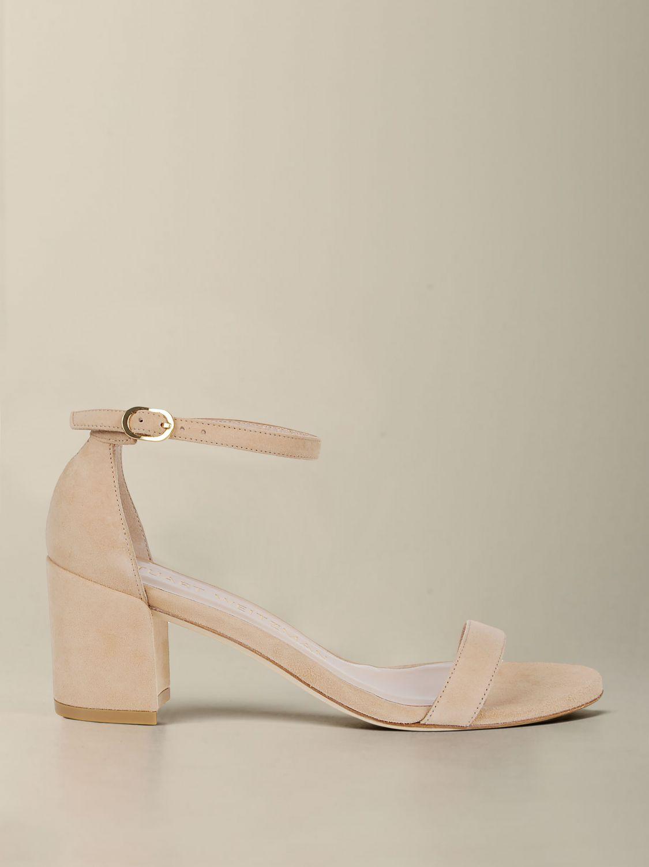 Chaussures à talons Stuart Weitzman: Chaussures à talons femme Stuart Weitzman fa01 1