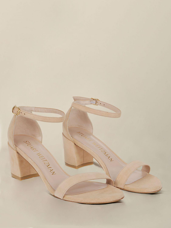 Chaussures à talons Stuart Weitzman: Chaussures à talons femme Stuart Weitzman fa01 2